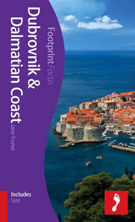 DUBROVNIK & DALMATIAN COAST -FOCUS FOOTPRINT