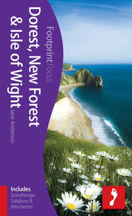 DORSET, NEW FOREST & ISLE OF WIGHT -FOCUS FOOTPRINT