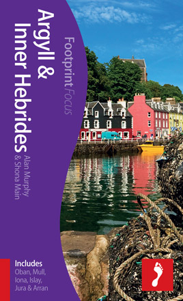 ARGYLL & INNER HEBRIDES -FOCUS FOOTPRINT