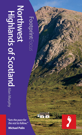 NORTHWEST HIGHLANDS OF SCOTLAND -FOCUS FOOTPRINT