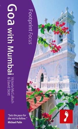 GOA WITH MUMBAI -FOCUS FOOTPRINT