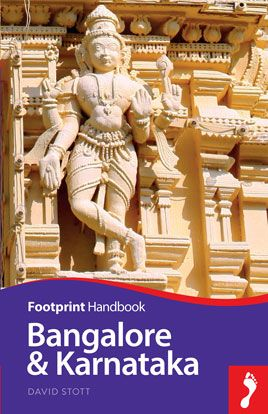 BANGALORE & KARNATAKA -FOOTPRINT