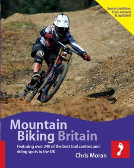 MOUNTAIN BIKING BRITAIN -ACTIVITY GUIDES FOOTPRINT