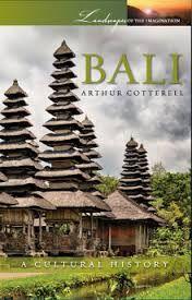 BALI -LANDSCAPES OF THE IMAGINATION