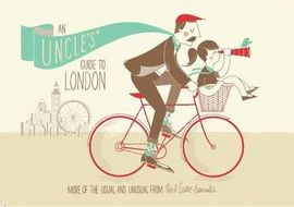 AN UNCLE'S GUIDE TO LONDON