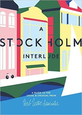 A STOCKHOLM INTERLUDE