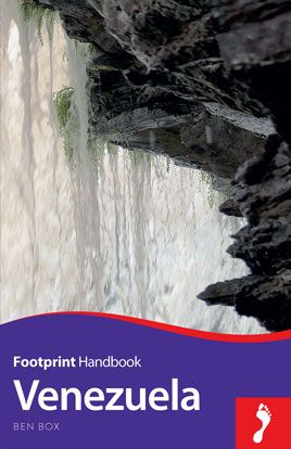 VENEZUELA -FOOTPRINT