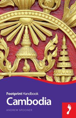 CAMBODIA -FOOTPRINT