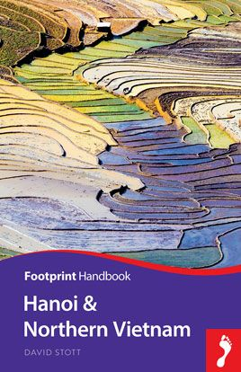 HANOI & NORTHERN VIETNAM -HANDBOOK FOOTPRINT