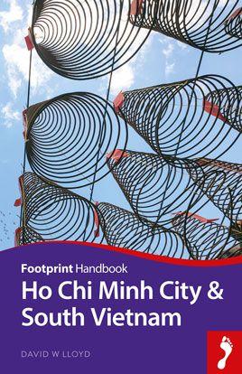 HO CHI MINH & MEKONG DELTA -FOOTPRINT