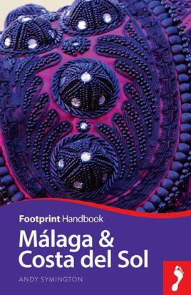 MALAGA & COSTA DEL SOL -HANDBOOK FOOTPRINT