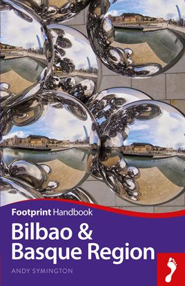 BILBAO & BASQUE REGION -HANDBOOK FOOTPRINT