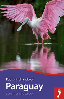 PARAGUAY -HANDBOOK FOOTPRINT