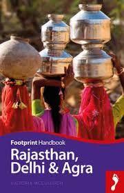 RAJASTHAN, DELHI & AGRA -FOOTPRINT