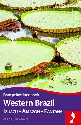 WESTERN BRAZIL -FOOTPRINT