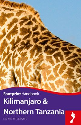 KILIMANJARO & NORTHERN TANZANIA -FOOTPRINT