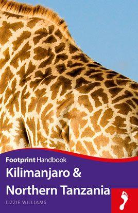 KILIMANJARO & NORTHERN TANZANIA -FOOTPRINT