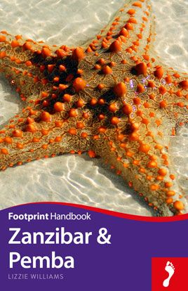 ZANZIBAR & PEMBA -FOOTPRINT