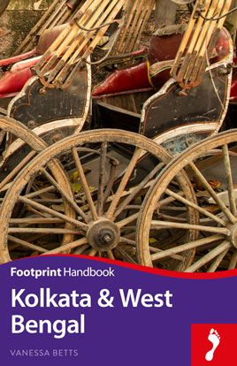 KOLKATA & WEST BENGAL -FOOTPRINT