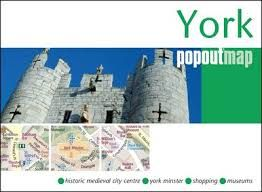 YORK -POPOUT MAP