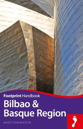 BILBAO & BASQUE COUNTRY -FOOTPRINT