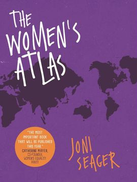 WOMEN'S ATLAS, THE