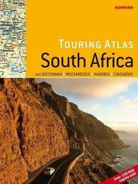 SOUTH AFRICA -TOURING ATLAS