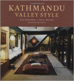KATHMANDU VALLEY STYLE