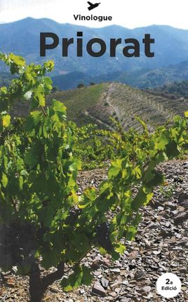 VINOLOGUE PRIORAT [ENG]