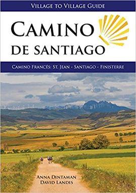 CAMINO DE SANTIAGO: CAMINO FRANCES: ST JEAN - SANTIAGO - FINISTERRE