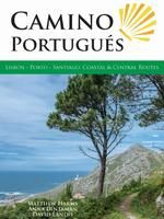 CAMINO PORTUGÚES -VILLAGE TO VILLAGE MAP GUIDE