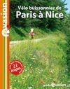 VELO BUISSONIER DE PARIS A NICE [FICHAS] -EVASION