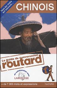 CHINOIS -GUIDE DE CONVERSATION ROUTARD