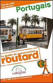 PORTUGAIS -GUIDE DE CONVERSATION ROUTARD