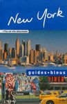 NEW YORK -GUIDES BLEUS
