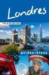 LONDRES -GUIDES BLEUS