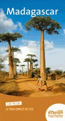 MADAGASCAR- EVASION