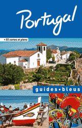 PORTUGAL- GUIDES BLEUS