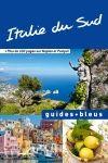 ITALIE DU SUD -GUIDES BLEUS