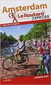 AMSTERDAM- ROUTARD EXPRESS