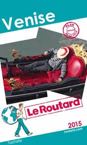 2015 VENISE- ROUTARD