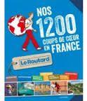 NOS 1200 COUPS DE COEUR EN FRANCE- ROUTARD