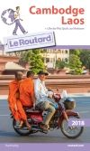 2018 CAMBODGE, LAOS -ROUTARD