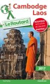 2017 CAMBODGE, LAOS -ROUTARD