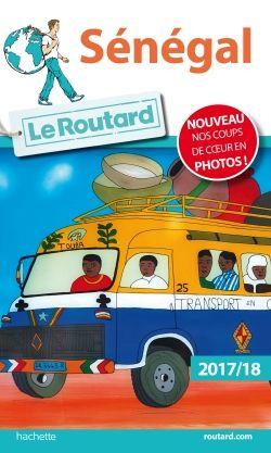 2017/18 SENEGAL -ROUTARD