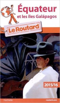 2015/16 EQUATEUR -ROUTARD