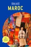 MAROC -GUIDES BLEUS