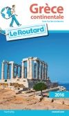 2016 GRECE CONTINENTALE -ROUTARD