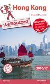 2015/2016 HONG KONG- ROUTARD