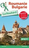 2016/2017 ROUMANIE-BULGARIE- ROUTARD